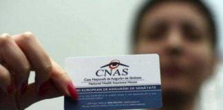 Acte necesare pentru cardul european de sanatate
