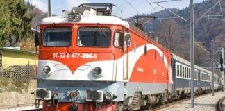 CFR va investi in calea ferata ce leaga Gara de Nord si aeroportul Otopeni