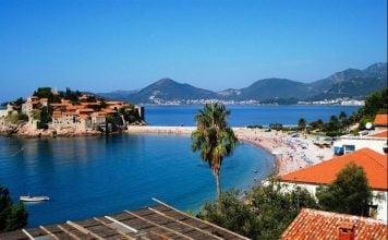 Budva- Muntenegru