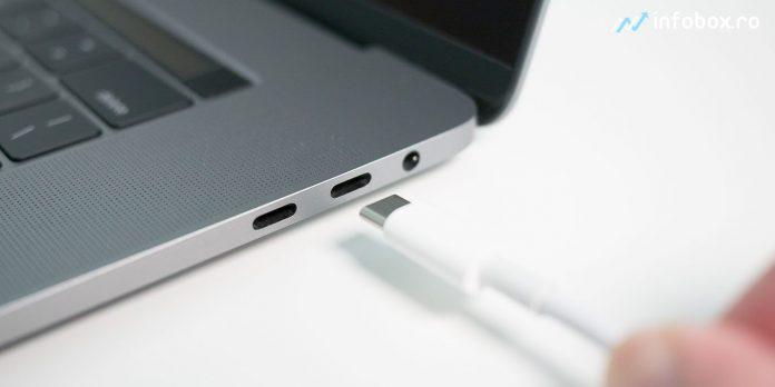 USB 4 a fost anuntat oficial