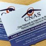 Certificat provizoriu inlocuire pentru cardul european de asigurari sanatate