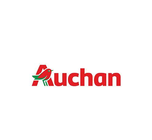 Magazinele Auchan livreaza produse acasa
