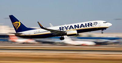Restituire bani zboruri anulate RyanAir