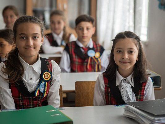 Deschidere an scolar 2020