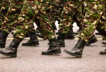 Zvonuri pensii militare 2021